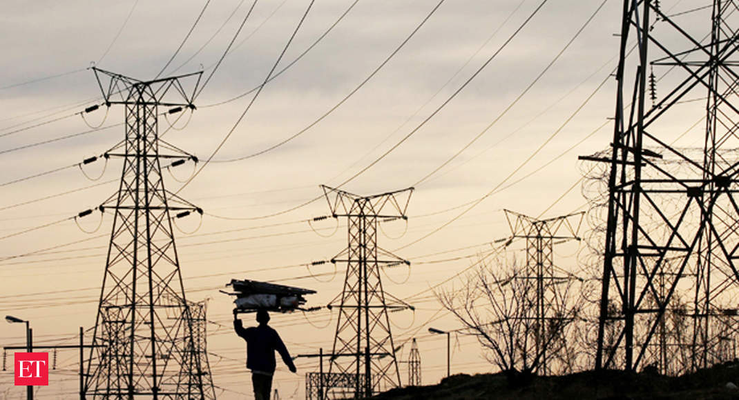 India's power consumption shrinks 9.24% at 100.13 BU in March
