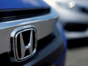 Honda_reuters