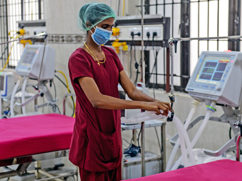 India is staring at a medical-device crisis