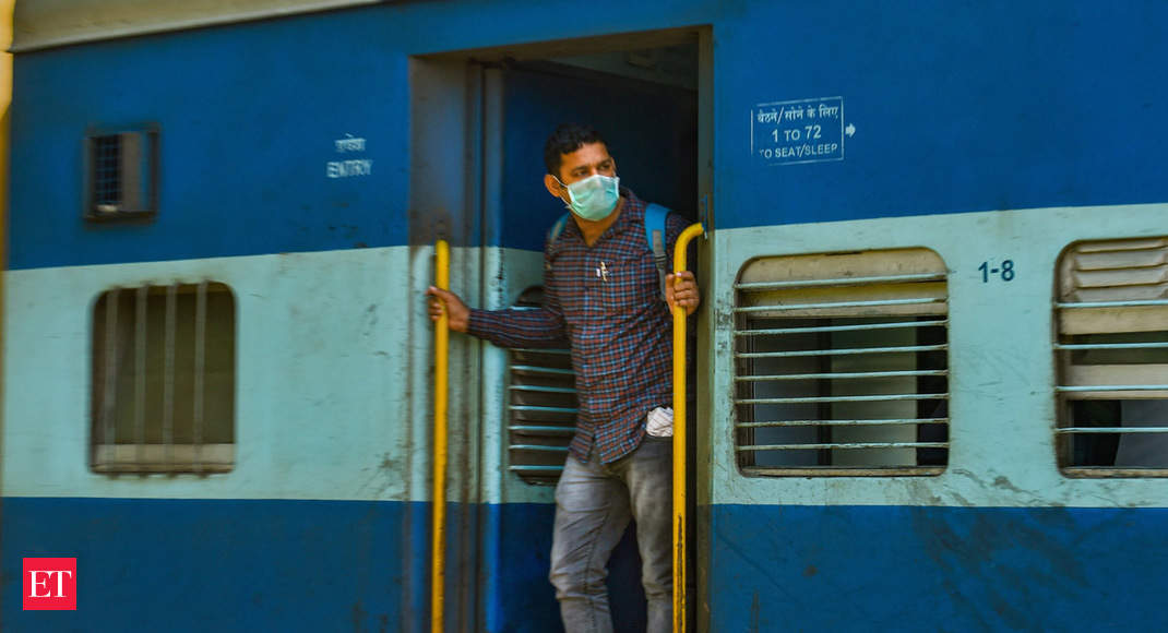 View: How Railways could have made the recent mass migration less painful