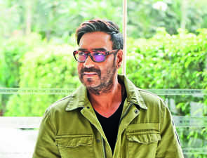 Corona concerns: Ajay Devgn donates Rs 51 lakh to support daily wage workers of film industry