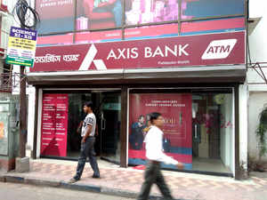 axis bank bccl