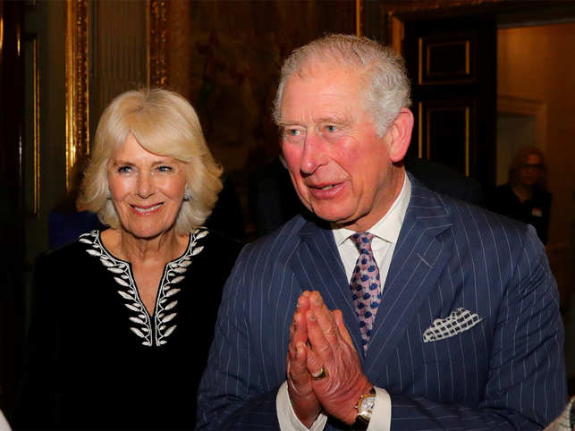 Prince Charles is now out of self-isolation, but the Duchess of Cornwall remains in separate self-isolation in the same house until the end of this week.