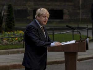 Boris NYT