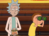 Good news, 'Rick and Morty' fans! Season 4 to return on May 3