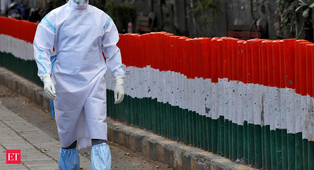 Health Ministry identifies 20 existing, 22 potential coronavirus hotspots in India