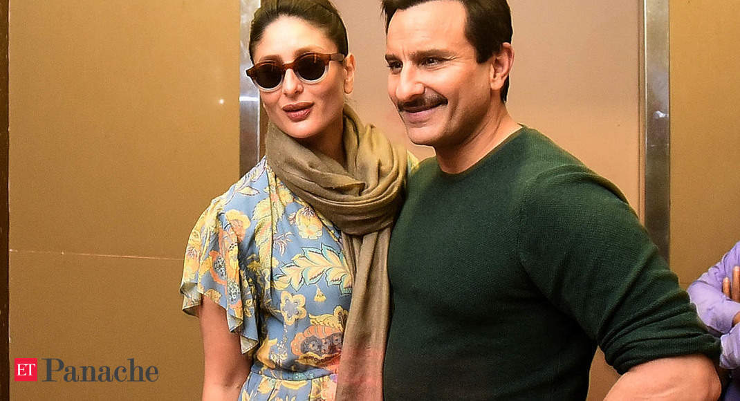 After getting flak for pledging support to UNICEF, Saif & Kareena announce donation to PM-CARES, Maha CM relief fund