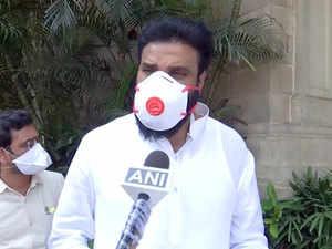 Coronavirus in Karnataka: Monitoring 362 who attended Nizamuddin Markaz, says B Sriramulu