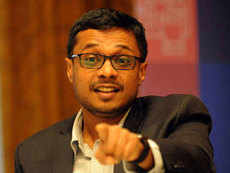 Sachin Bansal and others put Rs 3,000 crore in Navi Tech