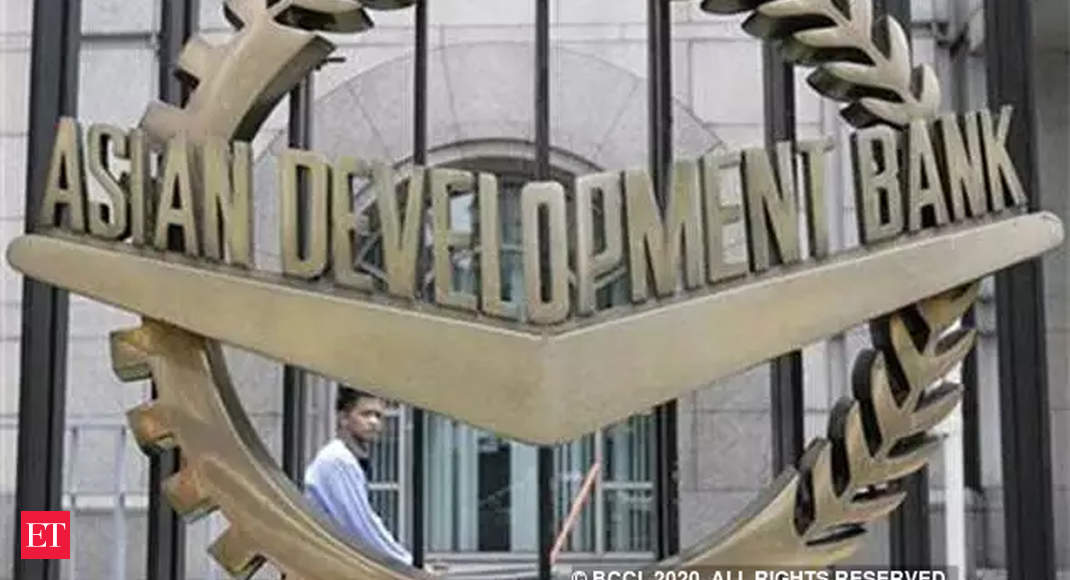 ADB expects India's economic growth to slow down to 4 pc in FY21 on coronavirus pandemic