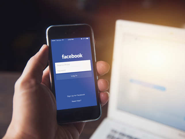 Facebook confirmed it was sharing the data as part of its nearly year-old Disease Prevention Maps program.
