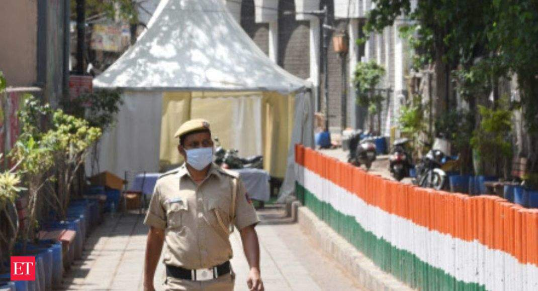 225 people with link to Tablighi Jamaat meet placed under quarantine in Bengal: Official