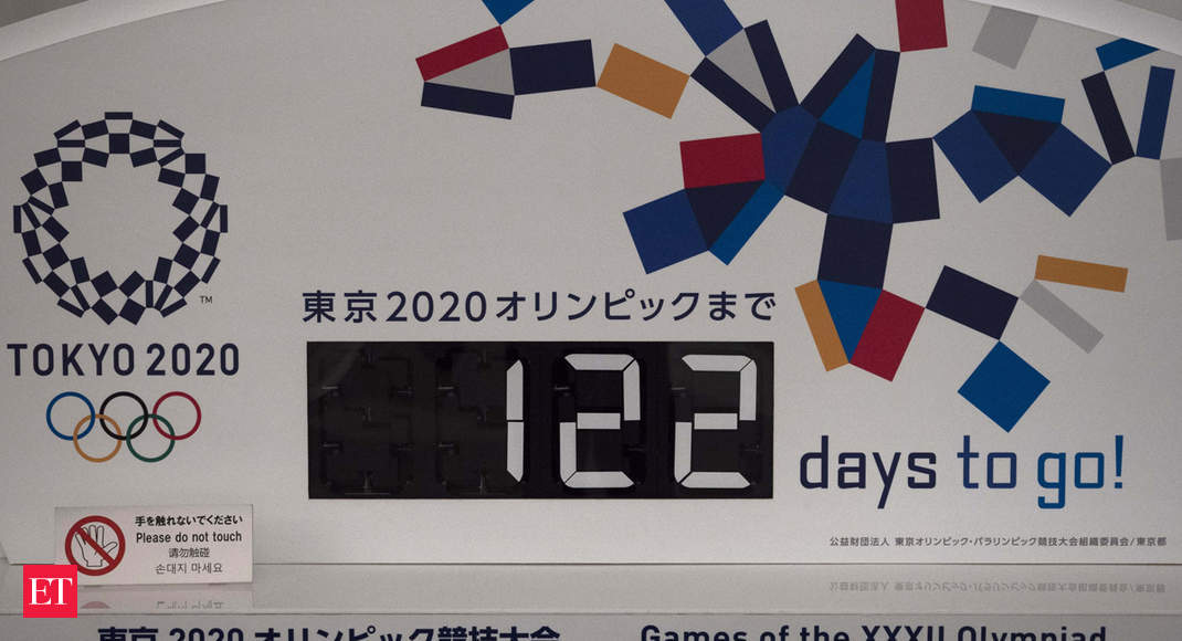 Olympic: IOC sets June 29, 2021 as new deadline for qualification period of Tokyo Olympics