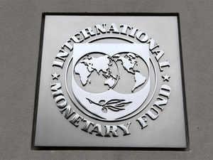 IMF-Reuters