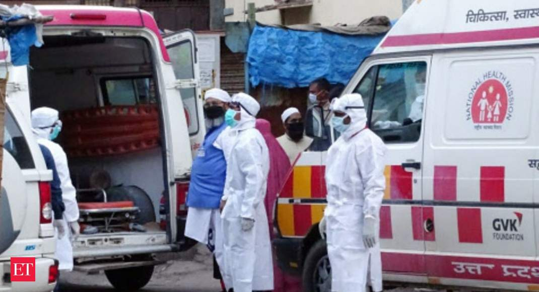 Covid-19 death toll nears 100-mark; govt says no need to panic as 30% infections linked to Tablighi centre