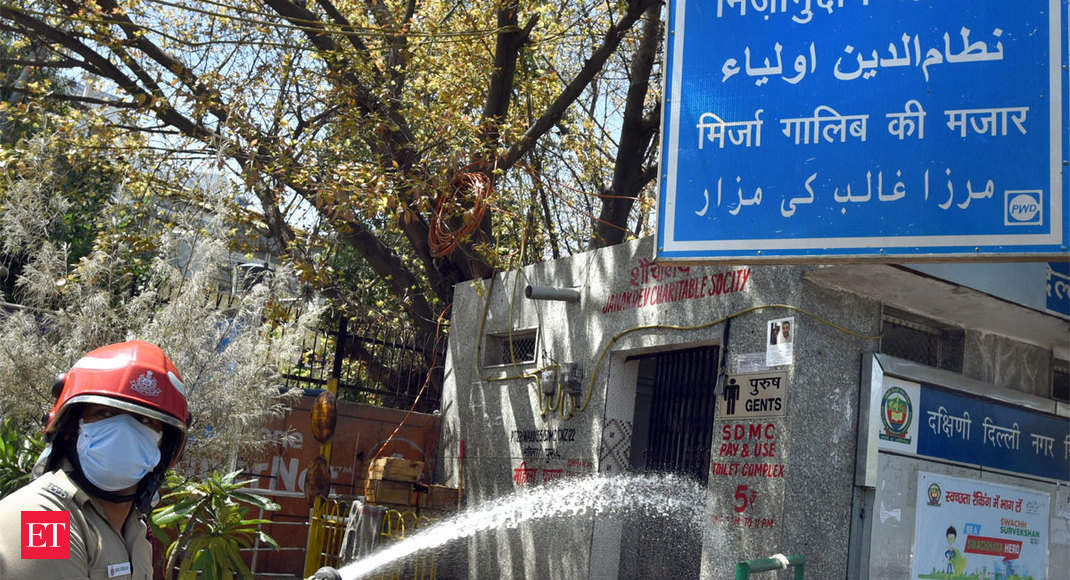 257 Nizamuddin congregation attendees traced in HP so far; all of them quarantined