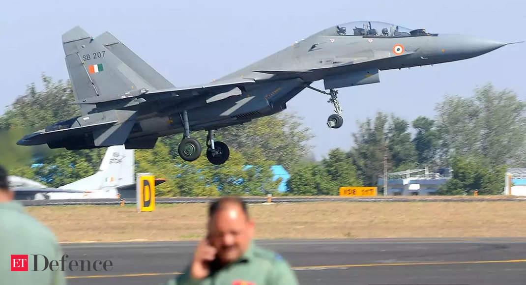 coronavirus update: Covid 19 scare in air force, airman quarantined after Nizamudin visit