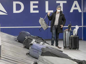 virus new york airport ap