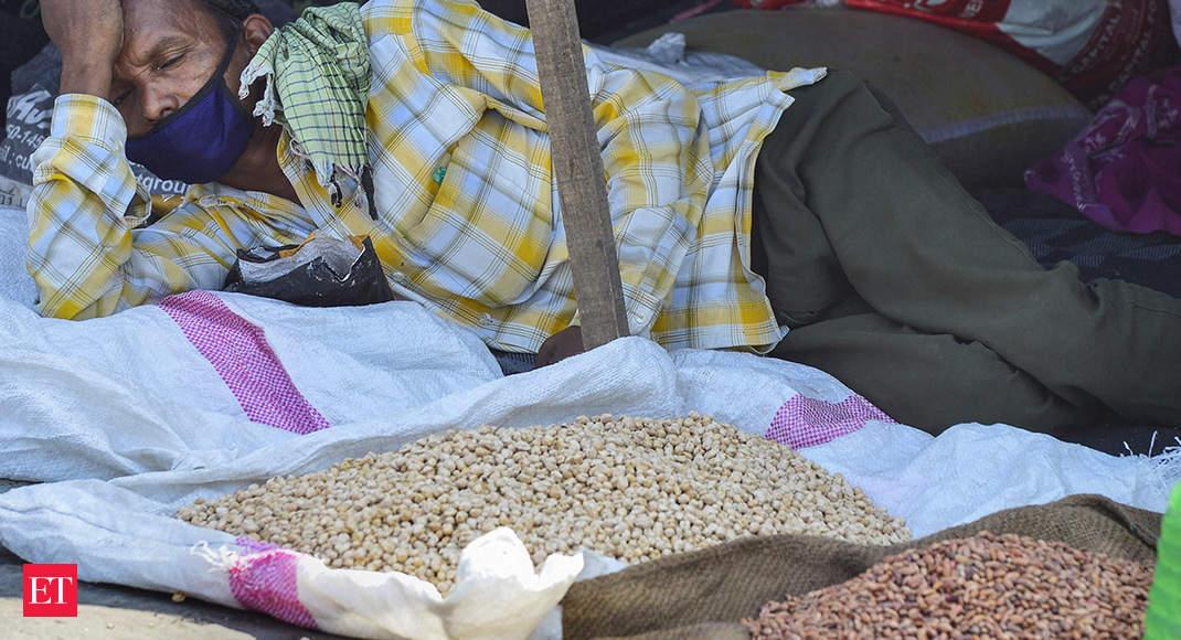 lentil: Centre releases Rs 1250 crore for procurement of pulses