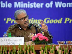A.P.Maheshwari