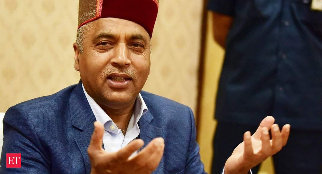 Come forward for testing by 5 pm or face action: Himachal Pradesh CM to Tablighi Jamaat members