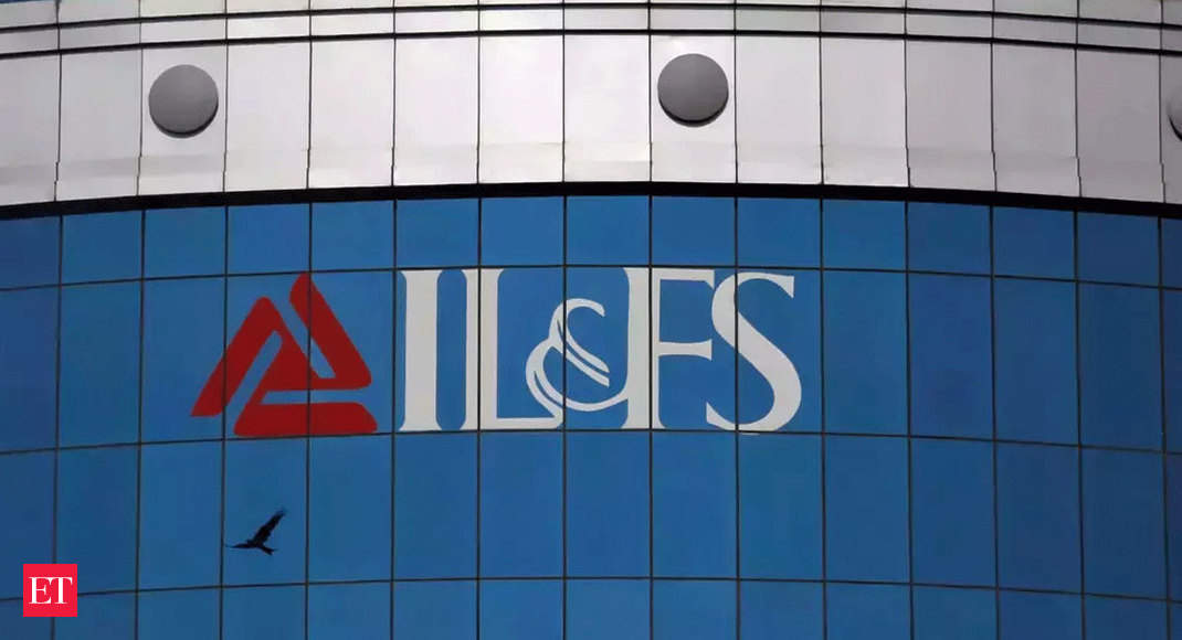 ILFS: 'Substantial recovery' likely against IL&FS external debt worth Rs 94,000 cr: Injeti Srinivas
