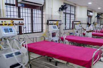 Indian Railways develops low-cost ventilator 'Jeevan', seeks ICMR approval
