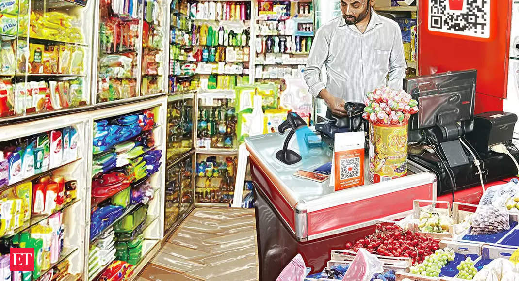 coronavirus impact: Retailers, online grocers restrict purchases; put cap on quantity to prevent hoarding