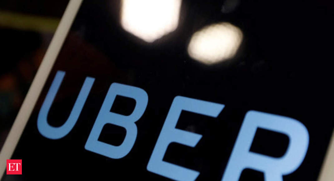 Uber to run cabs for essential services, trials begin in Nashik