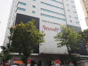 A Mumbai hospital unwittingly becomes a Covid hot zone after many staffers test positive