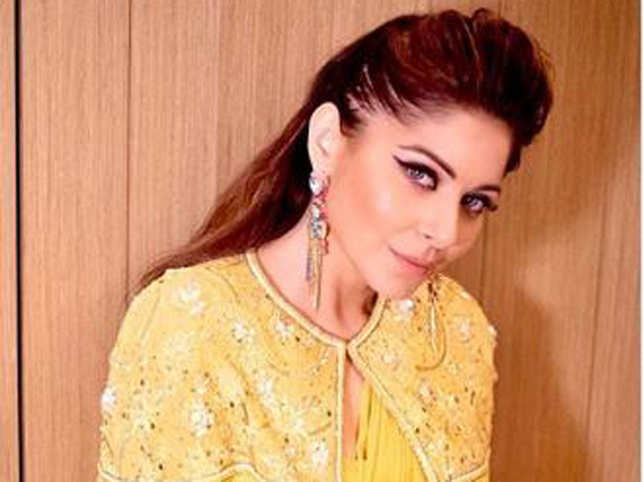 Kanika Kapoor tested positive on March 20 and the next day was booked by the Uttar Pradesh police for negligence.