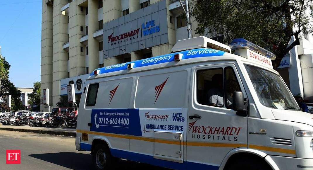 Two private hospitals in Mumbai sealed after staff test positive