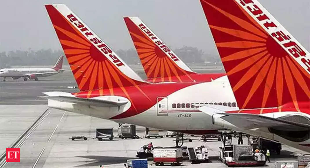 Air India to conduct 3 special flights to London from Apr 8-10 to repatriate Canadians amid lockdown