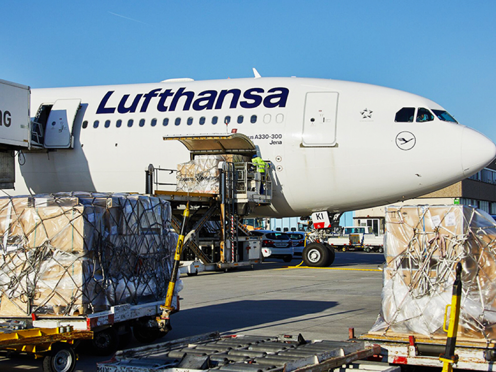 Bright spot in the sky: Amid turbulence, cargo checks in as the new passenger for grounded airlines