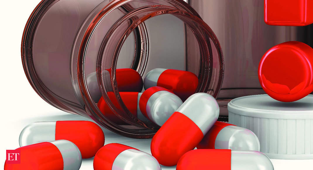 pharmaceutical industry: Govt frees exports of all APIs, formulations except paracetamol