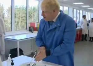 COVID-19: UK Prime Minister Boris Johnson shifted to ICU