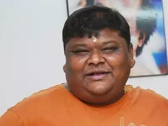 Bullet Prakash Death Kannada Comic Actor Bullet Prakash Passes Away At 44 The Economic Times