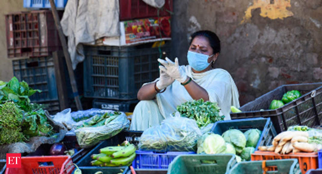 View: Health can be a way out of the middle-income trap for India