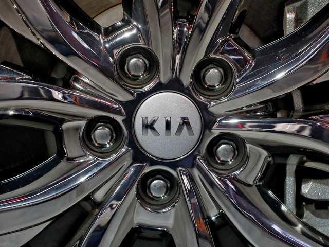 Combating coronavirus: Kia Motors India pledges to donate Rs 2 cr to Andhra Pradesh CM's Relief Fund