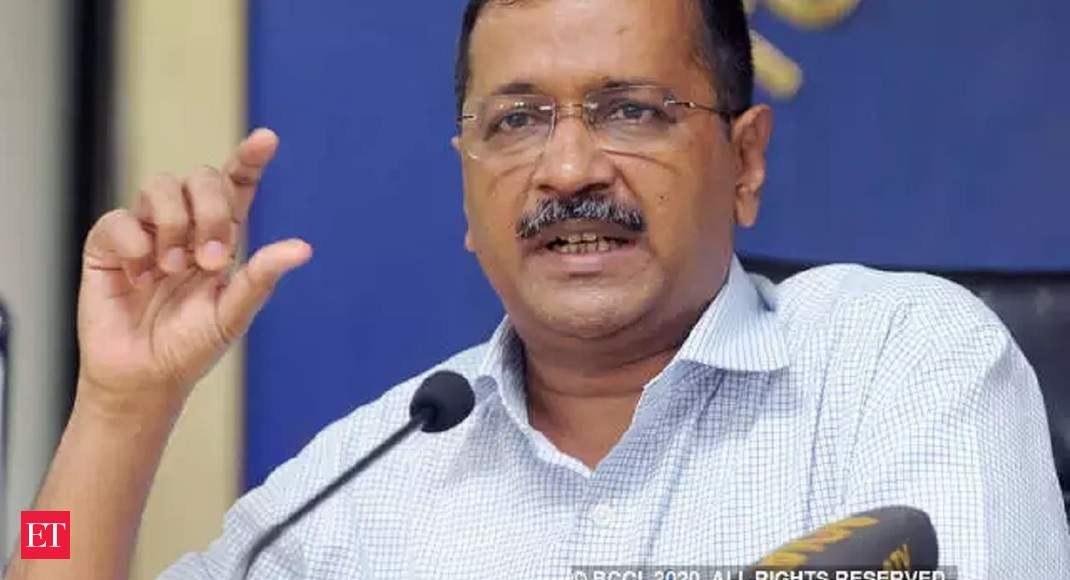 Arvind Kejriwal 5T plan: Delhi CM Arvind Kejriwal announces 5T plan to tackle Covid crisis