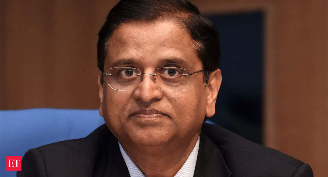 Centre may require additional Rs 5 lakh crore to support economy hit hard by COVID-19: Subhash Chandra Garg