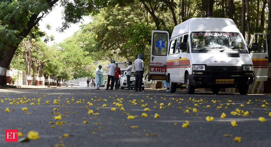 Coronavirus India: Total case count crosses 5,000, death toll 149