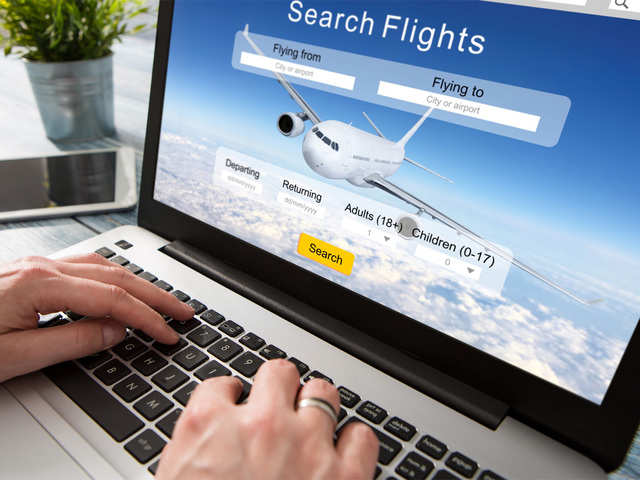 Booking a flight ticket? Beware, you may not get refund - Booking started | The Economic Times
