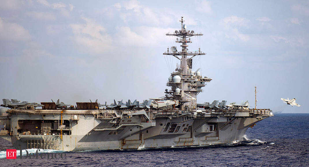 US China: US plans to ramp up defence architecture in Indo-Pacific despite battle on virus at home