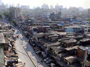 What is turning Dharavi into a virus nightmare of such magnitude