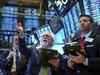 Dow Jones rallies on hopeful coronavirus signs, healthcare lift