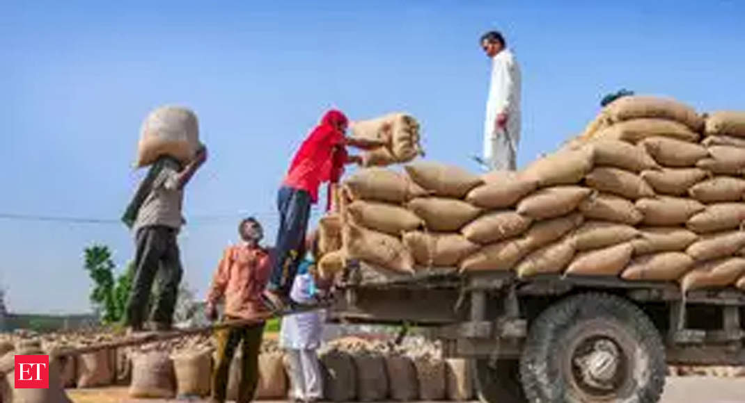 Allow bulk buyers, big retailers to buy directly from farmers, cooperatives: Centre to states