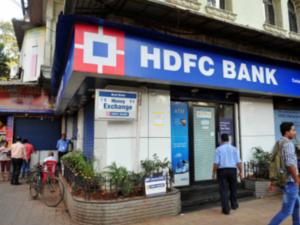 HDFC Bank 1
