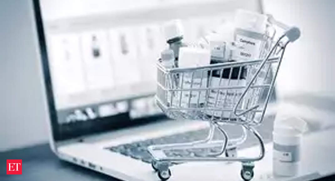 Covid lockdown: Buying from home leads to surge in e-pharmacy sales
