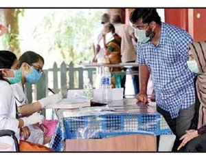 Doctors in Kerala ANI